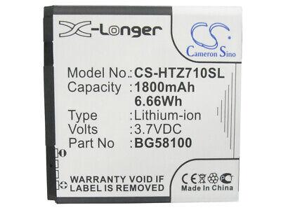 35H00150-00M Battery for Google G14   HTC Mytouch 4G Slide  Sensation 4G   Z715E for sale  Shipping to Nigeria