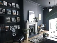 Painter Decorator Central London