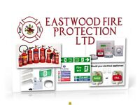 Fire Engineers , Extinguishers , alarms , training , P.A.T testing