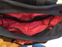SkipHop Duo double Baby Bag, £20 ono