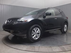 2014 Nissan Murano SL AWD MAGS TOIT PANO CUIR