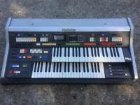 Technics vintage keyboard pcm c600 £300 ono