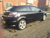 Vauxhall astra 1.6 sxi.fsh. lady owner