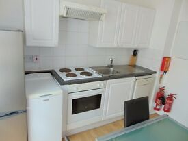 Newly refurbished 1 double bedroom flat available to let opposite Victoria station £820 per week