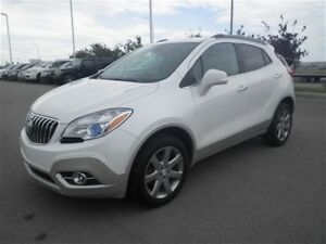 2014 Buick Encore AWD Leather all at Entry Level Pricing!