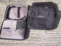 Laptop Bag- Black