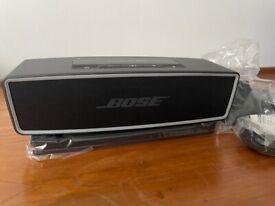 Bose Soundlink Mini Bluetooth Speaker NEW