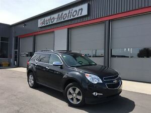 2014 Chevrolet Equinox LT AWD ONLY 54K