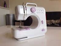 Sewing Machine - Great Condition/Barely Used