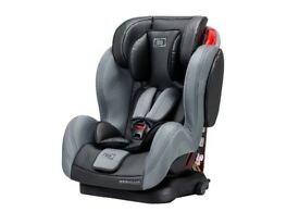 NEW 3 IN 1 CAR SEAT - BABIES 9 MONTHS TO 12 YRS - ISOFIX + NON ISOFIX + RECLINE - cybex britax joie