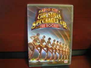 Radio City Christmas Spectacular Featuring The Rockettes (DVD