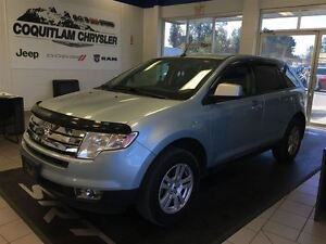 2008 Ford Edge SEL FULLY LOADED