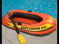 Inflatable Boat/Dinghy