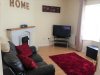 EXCELLENT 3 BED HOLIDAY LET, PORTRUSH, 3 - 10 June only £300