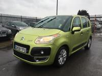 2009 Citroen C3 Picasso 1.6 hdi genuine low mileage