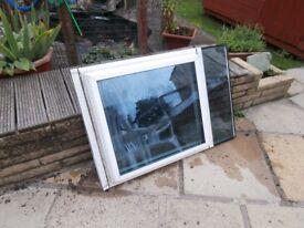 Ex conservatory Blue solar control activ low e Glass Roof