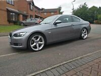 BMW 3 COUPE 330d