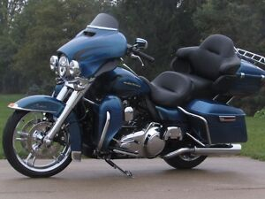 2014 harley-davidson Electra Glide Ultra Limited   $9,000 in Opt London Ontario image 10
