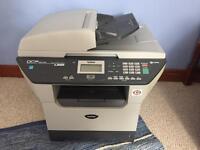 Brother Copier, Printer, Scanner