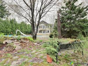 334 000$ - Maison 2 étages à vendre à Alma