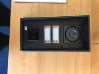 2N Helios IP Force 2 Button & Camera Intercom