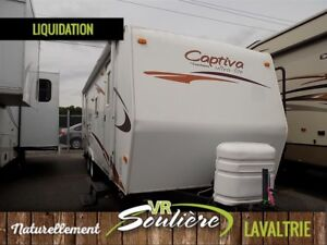 2007 Coachmen Captiva 271DS