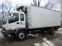 2006 GMC Topkick SOLD BUT VERY SIMILAR UNITS AVAILABLE.