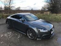 Audi TT 2.0 TDI Black Edition S Line 170 BHP Quattro 4WD Facelift Fully Loaded