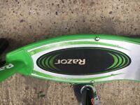 Razor e225s electric scooter