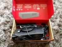 Virgin media box WiFi box, mouse