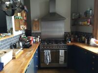 Double room in a beautiful Maisonette in the heart of Stokes Croft