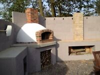 Wood Fired Pizza Oven Plans and Formers to build your own pizza oven!