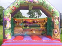 2010 Airquee 12x12 bouncy castle