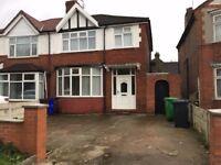 3 Bedroom Semi Detached House To Let In Kingsway