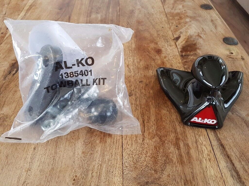 Towbar kit and cover