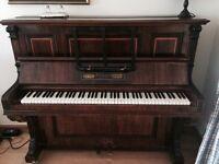 Piano free to a good home