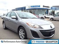 2011 Mazda MAZDA3 GX, Lease Buy Out
