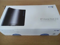 BT Home HUB 2.0 (Boxed + Accessories)