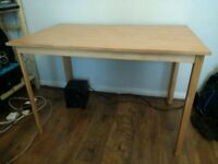 ARGOS Desk/table - Very good condition
