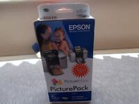 Epson Picture Mate Picture Pack