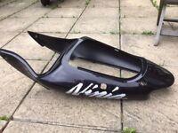 Kawasaki ninja zx9r 98-00 rear tail fairing