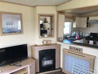 Craig Tara ABI Polaris. Gas Central Heating & Double Glazing. 3 Bedroom 2 toilets £10395