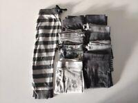 12-18 boy clothes bundle (50 items)