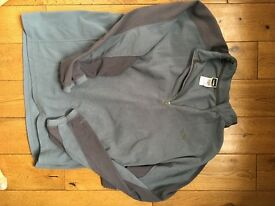 North Face micro fleece - perfect for spring and summer