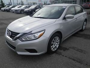 2016 Nissan Altima 2 5  Hail Special