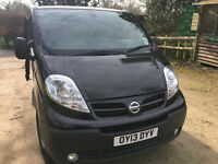 FSH, AC, CD, BT, NEW MOT, TWIN SLIDE SIDE DOORS, 1 OWNER FROM NEW, 6 SEATS, GOOD TYRES