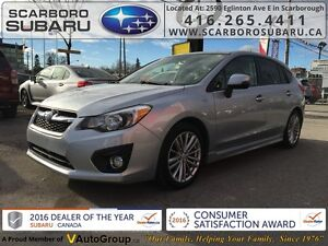 2014 Subaru Impreza 2.0i Limited Package,  FROM 1.9% FINANCING A