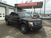 2010 Ford F-150 harley-davidson edition limitée mags pneus neuf