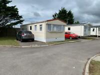 Static Caravan Available To hire Trecco Bay Porthcawl