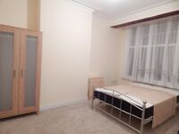 **Lovely Double room to rent next to Leicester Train Station** All Bills included with free WIFI